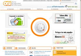 Aui asociaci n de usuarios de internet for Oficina seguridad internauta